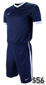 Nike Striker IV Kit