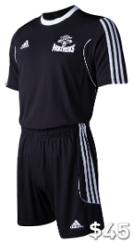 adidas Squadra 13 Kit