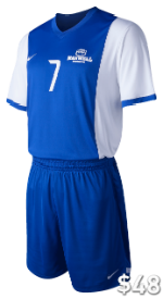 Nike Park Derby Kit